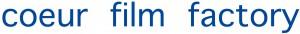 coeur  film  factory logo